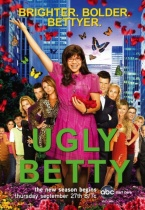Ugly Betty saison 2